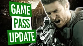 Xbox Game Pass Update | Resident Evil 7, New Super Lucky's Tale, Don't Starve + MORE ADDED