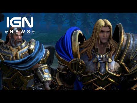 Blizzard Responds to Warcraft 3: Reforged Fan Feedback - IGN News