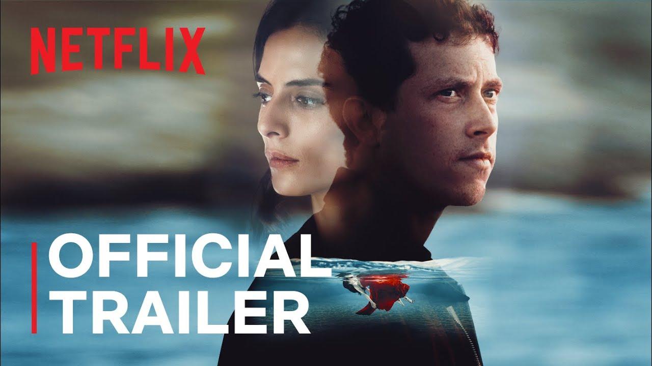 Gone For Good | Official Trailer | Netflix