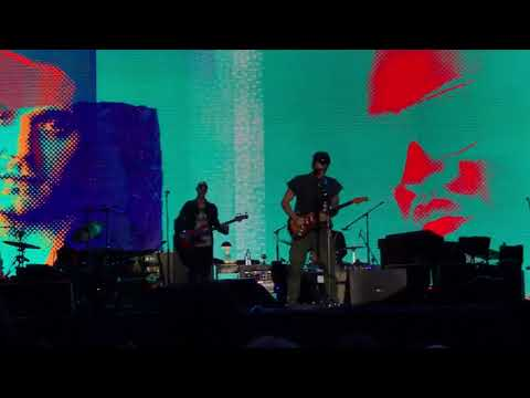 Vultures By John Mayer TRIO Live At Buenos Aires 2017