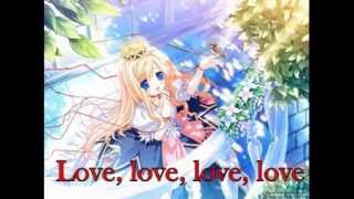 Video Nightcore - I believe in love lyrics download MP3, 3GP, MP4, WEBM, AVI, FLV Maret 2018