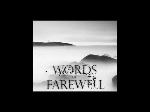 Words Of Farewell - Immersion (Full Album 2012)
