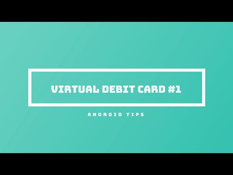 How to Get Virtual Debit Card For Netflix Premium Account  Latest