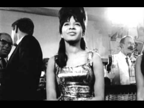 RONNIE SPECTOR (HIGH QUALITY) - DON'T WORRY BABY
