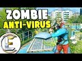 Making The Zombie Anti-Virus - Dying Light Battle Royale (Find The Hives In Take The DNA)