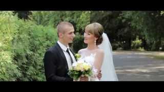 Невеста поет для своего мужа 08.08.15