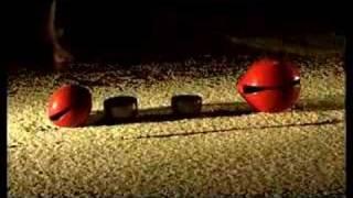 Spill (2007) - Kinetic Sound Sculpture - Erik Griswold