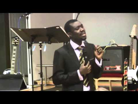 Lead us not into temptation By Ben Antwi