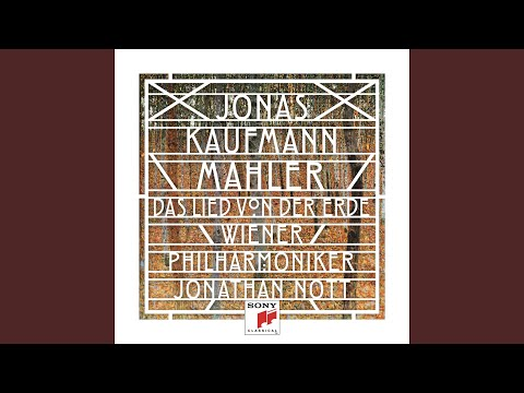 Mahler: Das Lied von der Erde: III. Von der Jugend