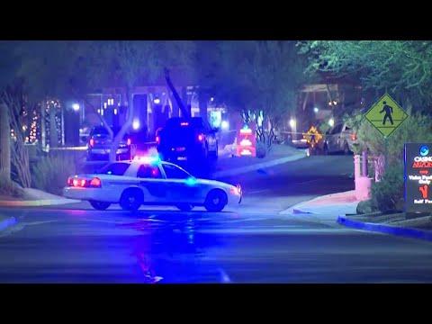 Salt River PD Investigating Shooting, Car Theft At Casino Arizona