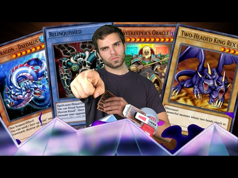 YuGiOh Duel Links Kaiba Corp Report! Best Ranked Cards, Decks, and Skills! Become a King of Games!!