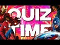Which AVENGER are You? | QUIZTIME