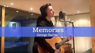 Download Memories - George Barton MP3 song and Music Video