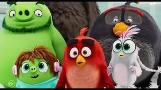 Angry Birds 2 в кино - Русский трейлер №2 (2019)