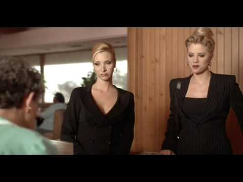 Romy & Michele's High School Reunion - Business women special