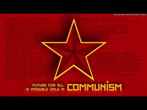USSR National Anthem - 10 HOURS