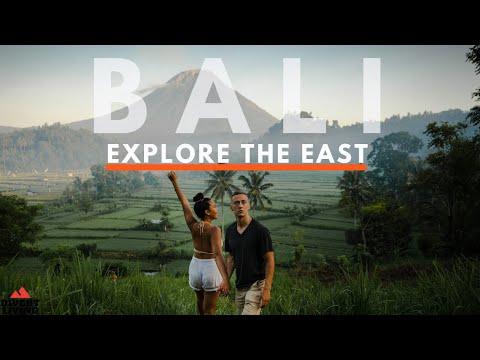 Wonderful Indonesia - Mount Agung, Explore East Bali 🇮🇩 - YouTube