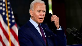 The election is 'Biden's to lose': Luntz