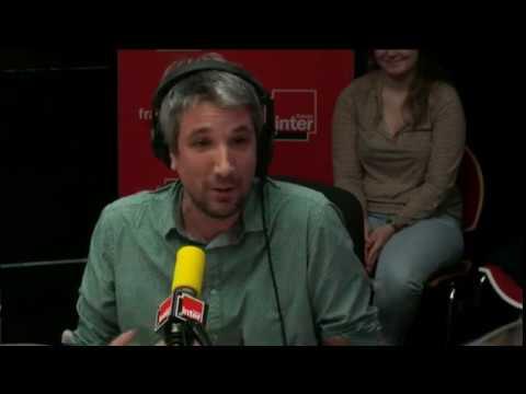 Avec Eric Ciotti - Le Moment Meurice