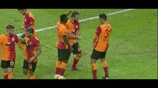 Yaz Dostum - Galatasaray 2021 Montaj Klip