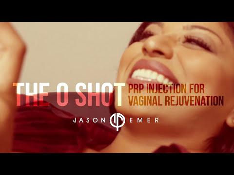 The O Shot | Vaginal Rejuvenation Treatment | Orgasm Shot | PRP | Beverly Hills