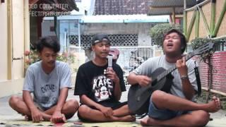 Cover Expresikan - Bondan Fade 2 Black. Fail Videos