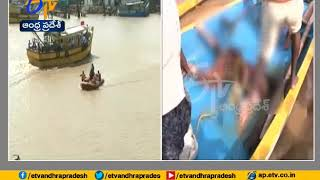 Boat accident | One more passenger body found in East Godavari