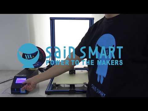 Tips for SainSmart CR-10 3D Printers to Print TPU Fliament