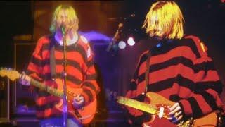 Nirvana - 7/23/93 - [FullShow/SBD+Proshot/High-Quality] - Roseland Ballroom (New Music Seminar) - NY