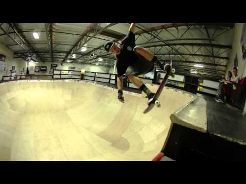 This One Time... At Aura Skatepark