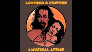 Ashford & Simpson - You Never Left Me Alone