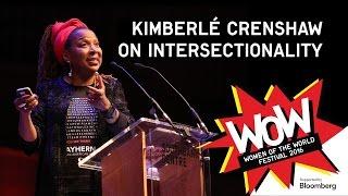 Kimberlé Crenshaw - On Intersectionality - keynote - WOW 2016