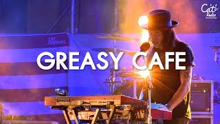 GREASY CAFE @CATFOODIVAL#3