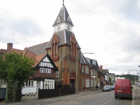 Places to see in ( Loughton - UK )