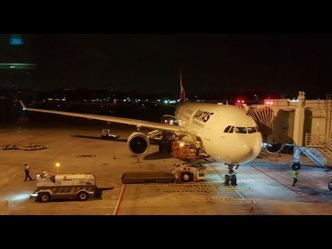 [TRIP REPORT] QANTAS Airbus A330-300 | Singapore To Melbourne QF38