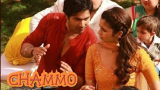 Chammo | varia vm | requested vm | love that never ends