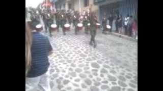 Desfile 04 de octubre Coscomatepec 2012 parte1