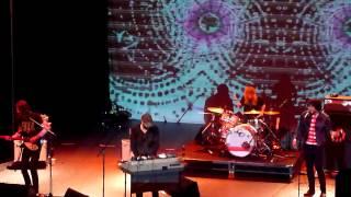 The Black Angels- Black Isn't Black Live @ The Enmore Sydney 15.6.13