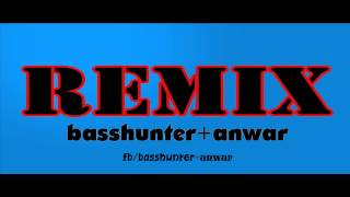 DJ BASSHUNTER+ANWAR REMIX AVICII Addicted To You (Official REMIX) Resimi