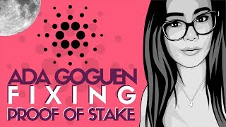 Cardano ADA MAJOR Update!! Proof Of Stake Solved?! Goguen News And Altcoin Update