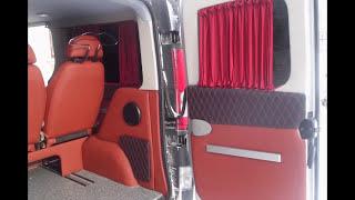 Эксклюзивное переоборудование микроавтобусов (карты салонов)(, 2014-04-03T10:27:25.000Z)