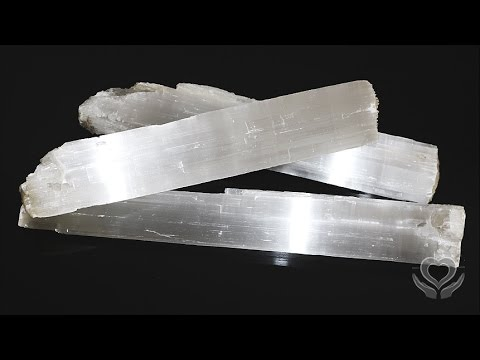 Ethereal Frequency Reiki | Selenite | Crystal Healing