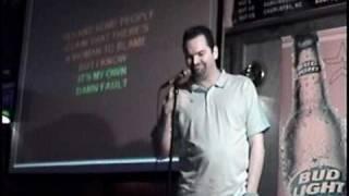margaritaville karaoke by martin