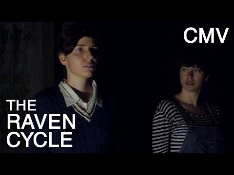 [CMV] The Raven Cycle - Broken Crown