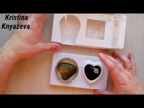Речная жемчужина с AliExpress/распаковка/извлечение из ракушки/ожерелье