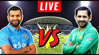 🔴 Pakistan Vs India Asia Cup 2018 2nd Match Live HD | 23th September Live streaming