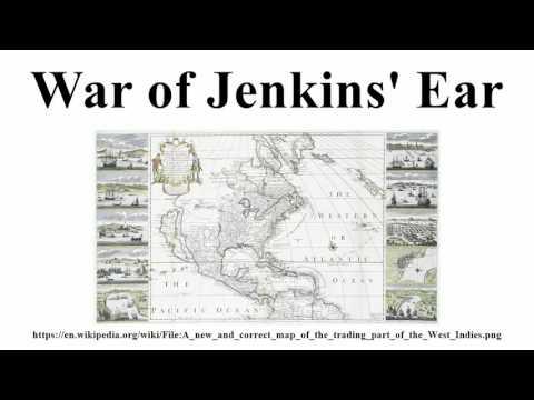 War of Jenkins