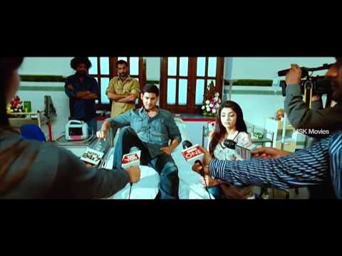 Climax Scene From Bussiness Man Tamil Movie