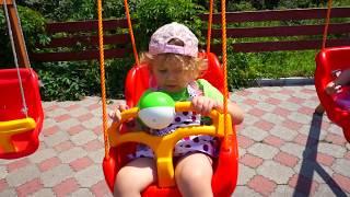 Copil de 2 ani singur la cumparaturi☺Mamica Uimita Provocare Experiment☺