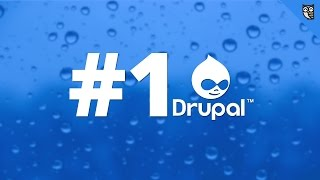 видео What is Drupal? (in 57 seconds)